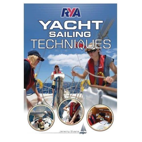 RYA Yacht Sailing Techniques (G94)